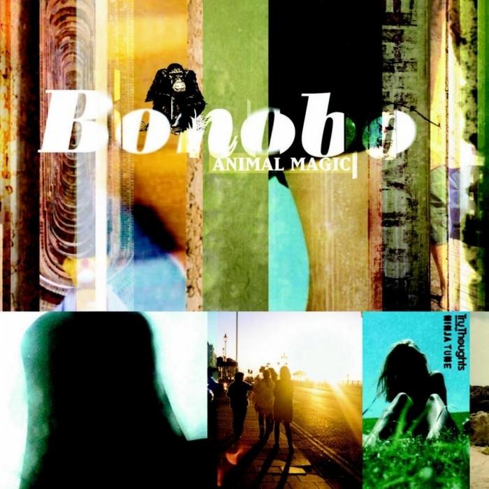 BONOBO - Terrapin