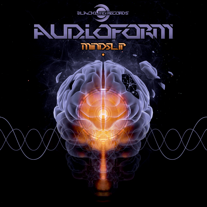 AUDIOFORM - Mindslip