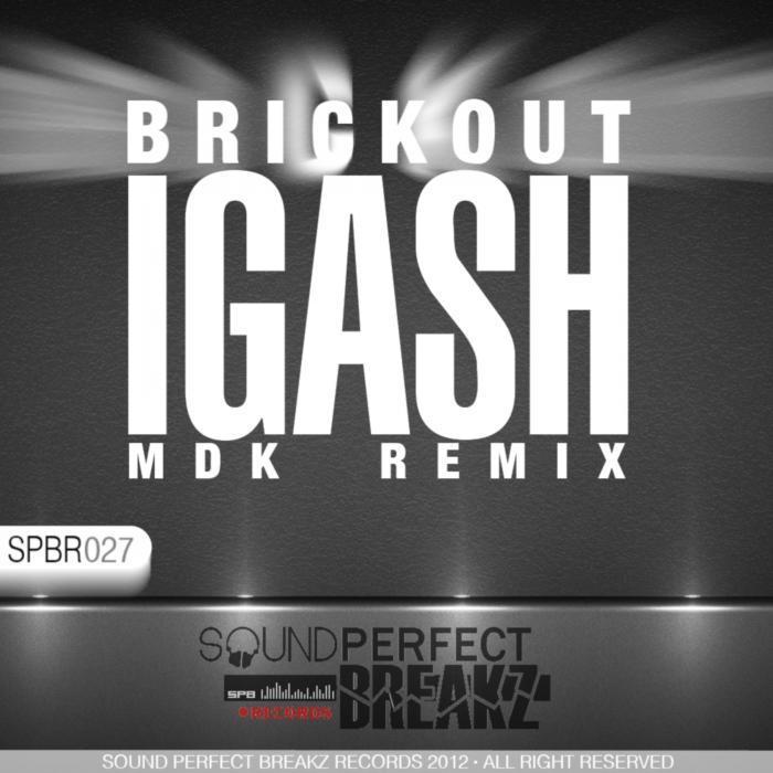 IGASH - Brickout