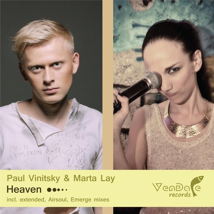PAUL VINITSKY СКАЧАТЬ БЕСПЛАТНО
