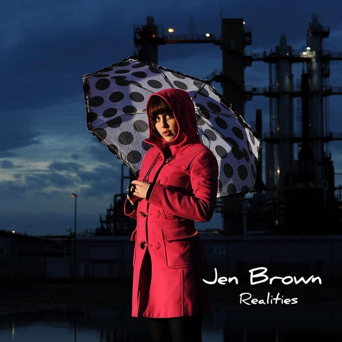 BROWN, Jen - Realities