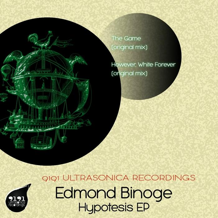 BINOGE, Edmond - Hypothesis