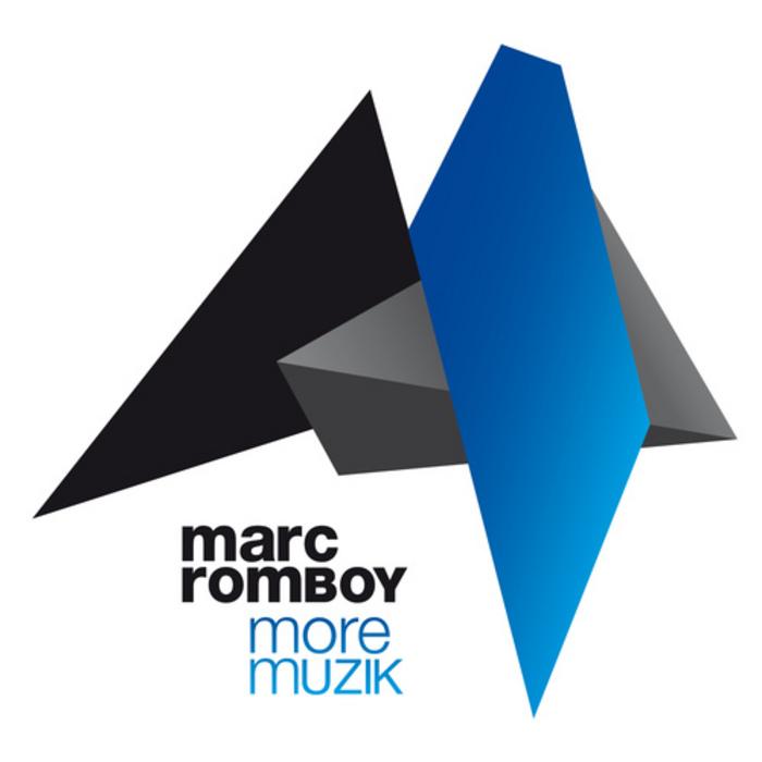 ROMBOY, Marc - More Muzik