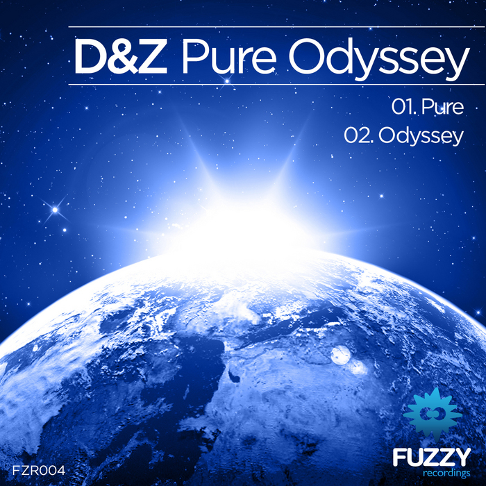 D&Z - Pure Odyssey EP