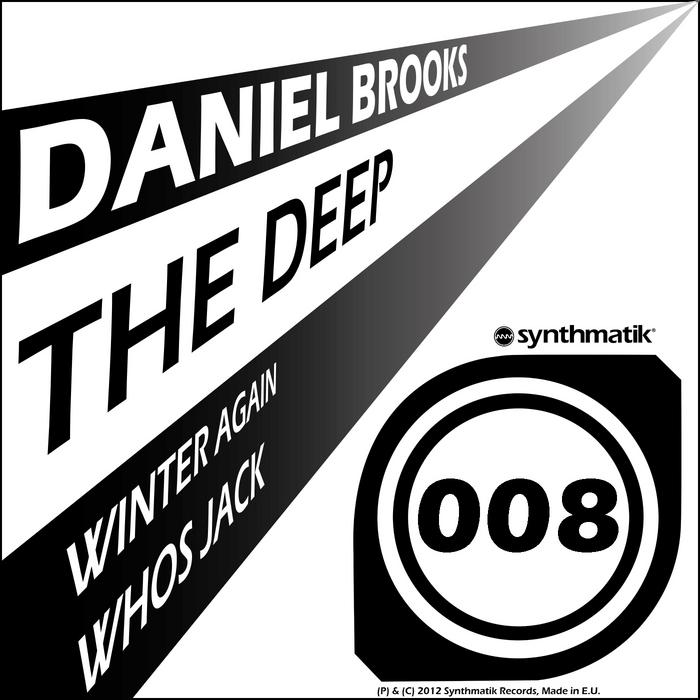 BROOKS, Daniel - The Deep