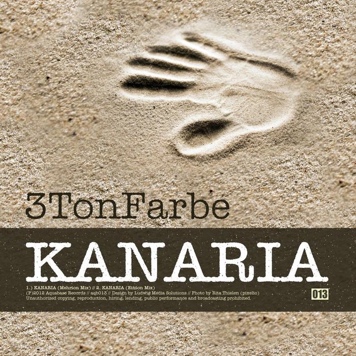 3TONFARBE - Kanaria