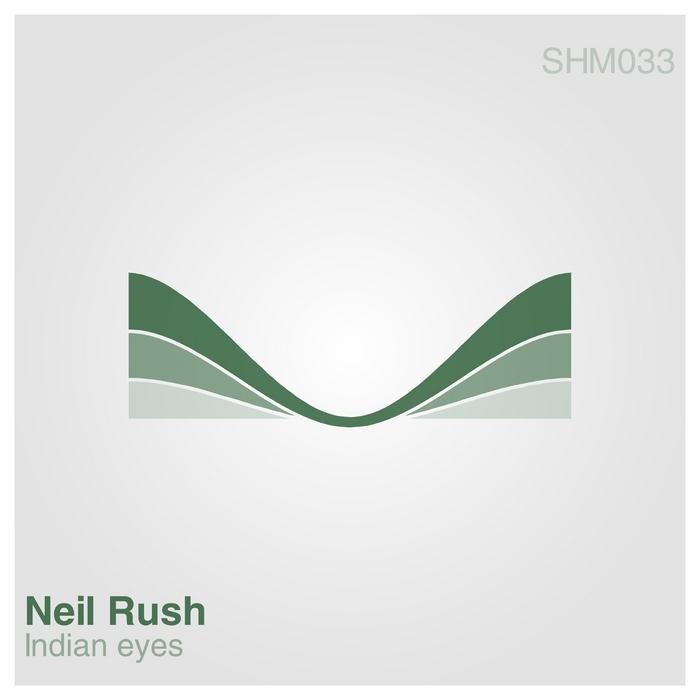RUSH, Neil - Indian Eyes
