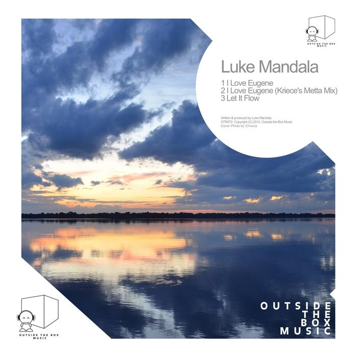 MANDALA, Luke - I Love Eugene