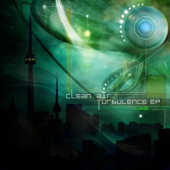 LAB - Clean Air Turbulence EP