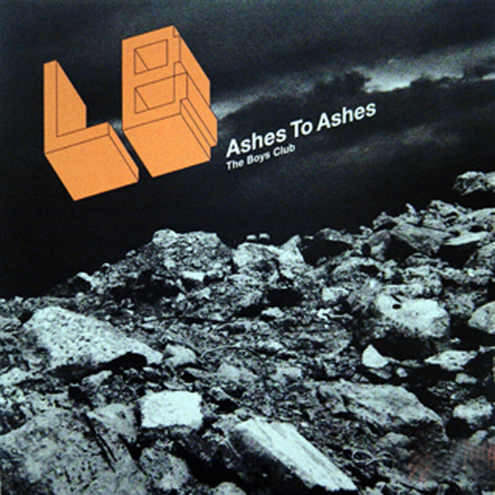 LB - Ashes To Ashes