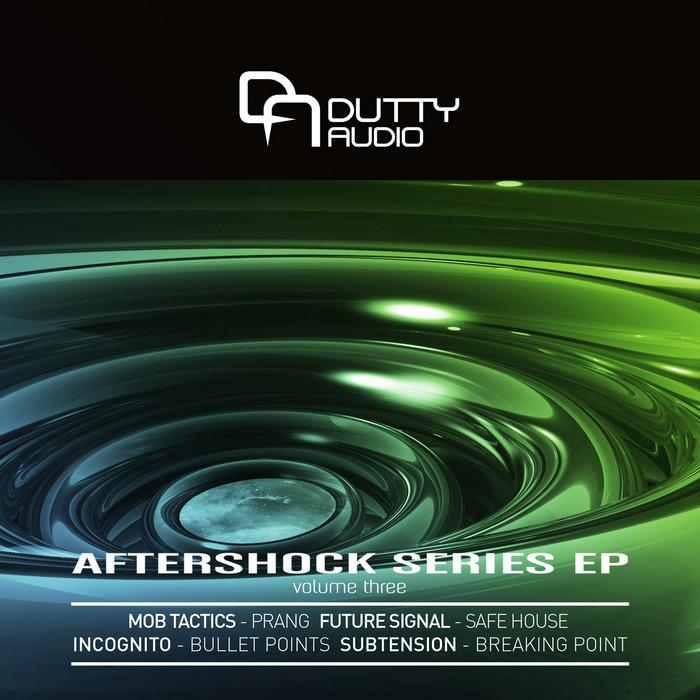 Download VA - Aftershock Series EP Volume Three mp3