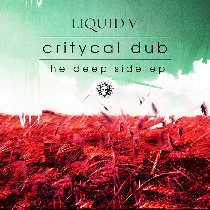 CRITYCAL DUB - The Deep Side