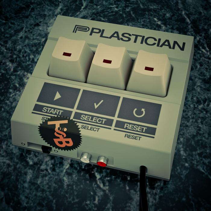 PLASTICIAN - Start Select Reset EP