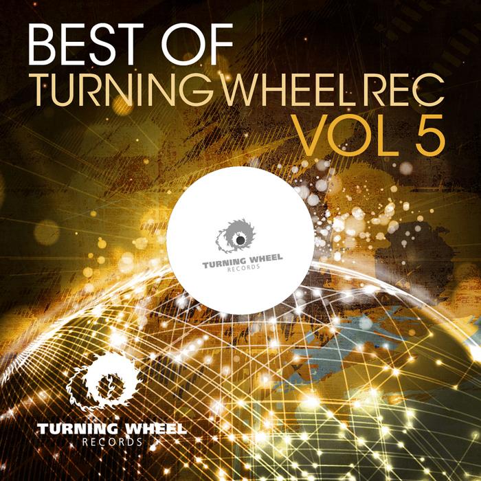 VARIOUS - Best Of Turning Wheel Rec Vol 5