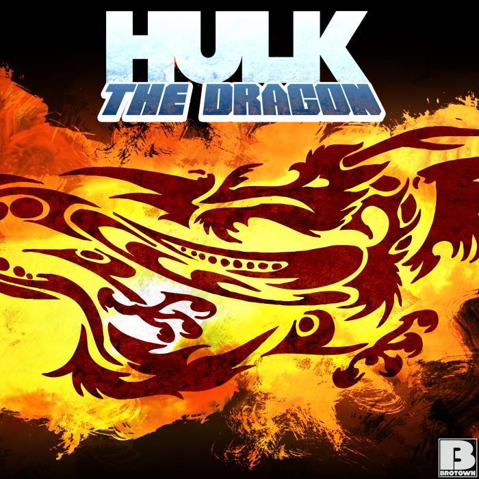 HULK - The Dragon