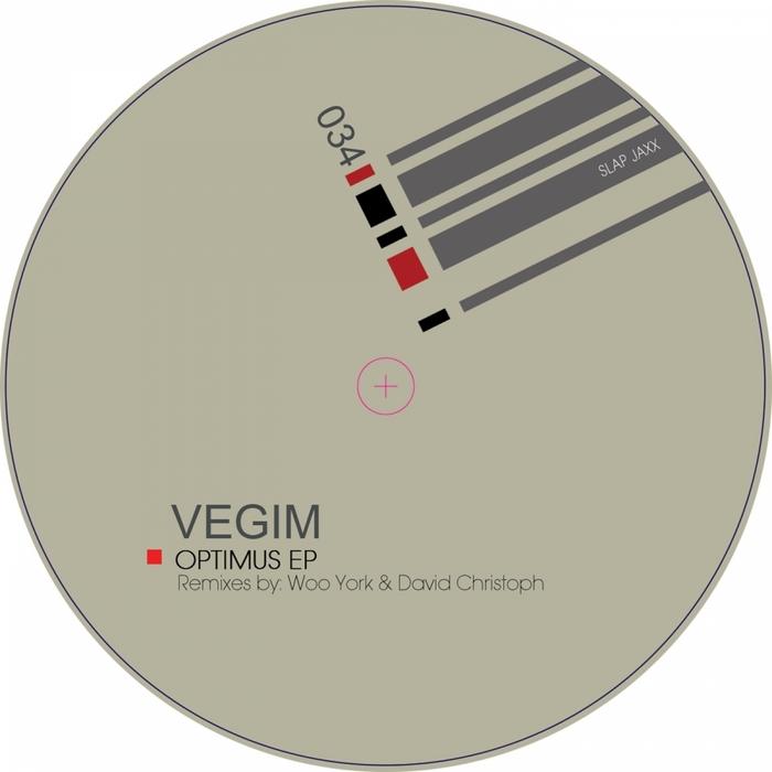VEGIM - Optimus EP