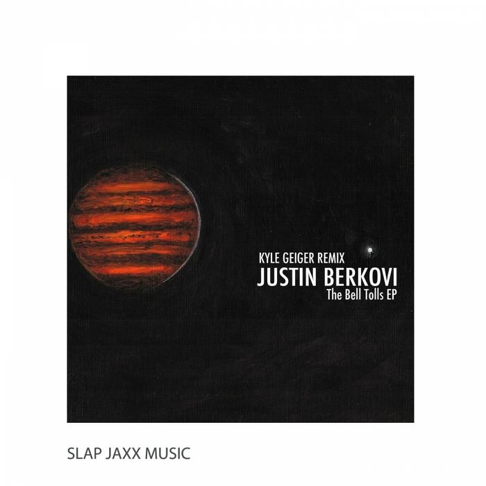 BERKOVI, Justin - The Bell Tolls EP