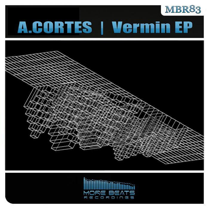 ACORTES - Vermin EP