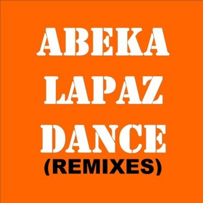 MAJOR NOTES - Abeka Lapaz Dance (remixes)