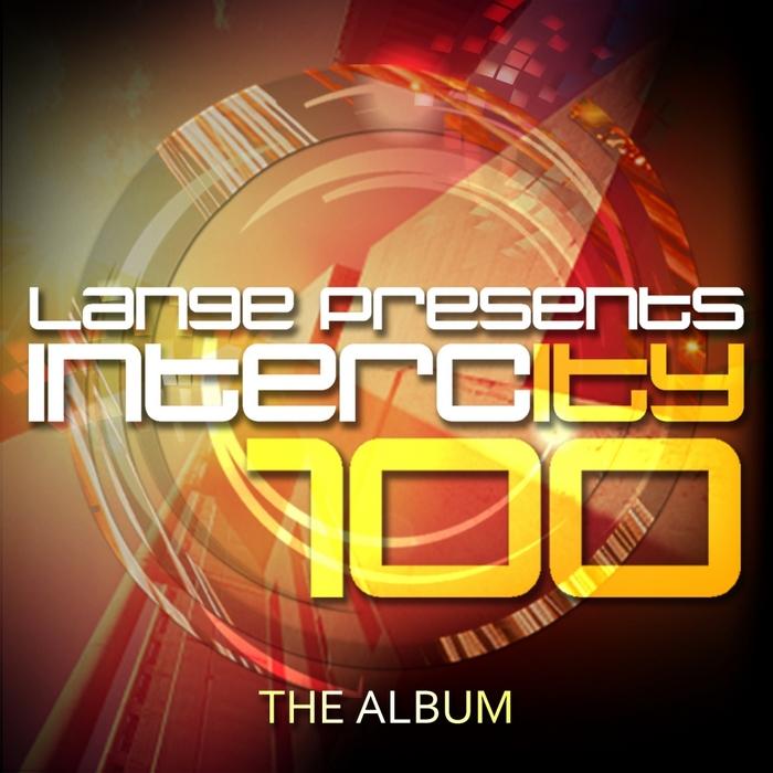 VARIOUS - Lange Pres Intercity 100