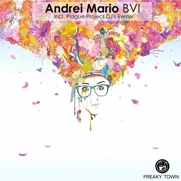 MARIO, Andrei - BVI