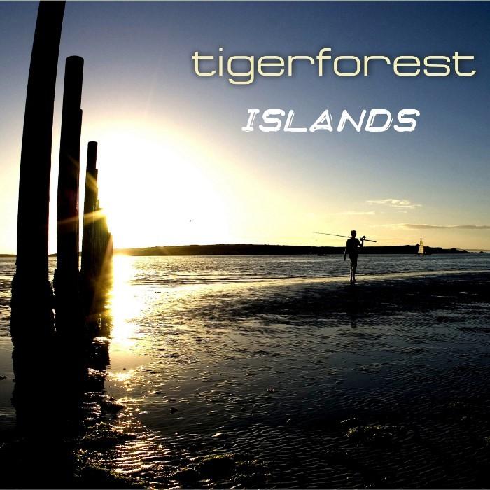 TIGERFOREST - Islands