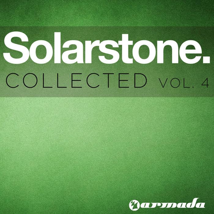 SOLARSTONE - Solarstone Collected Vol 4