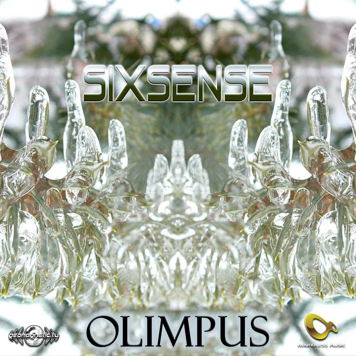 SIXSENSE/RAMMIX - Olympus