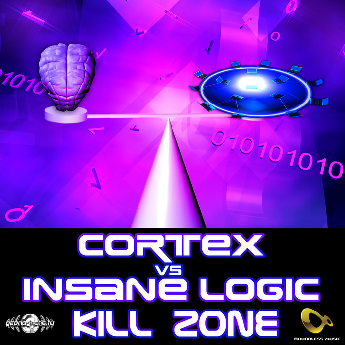CORTEX vs INSANE LOGIC - Kill Zone
