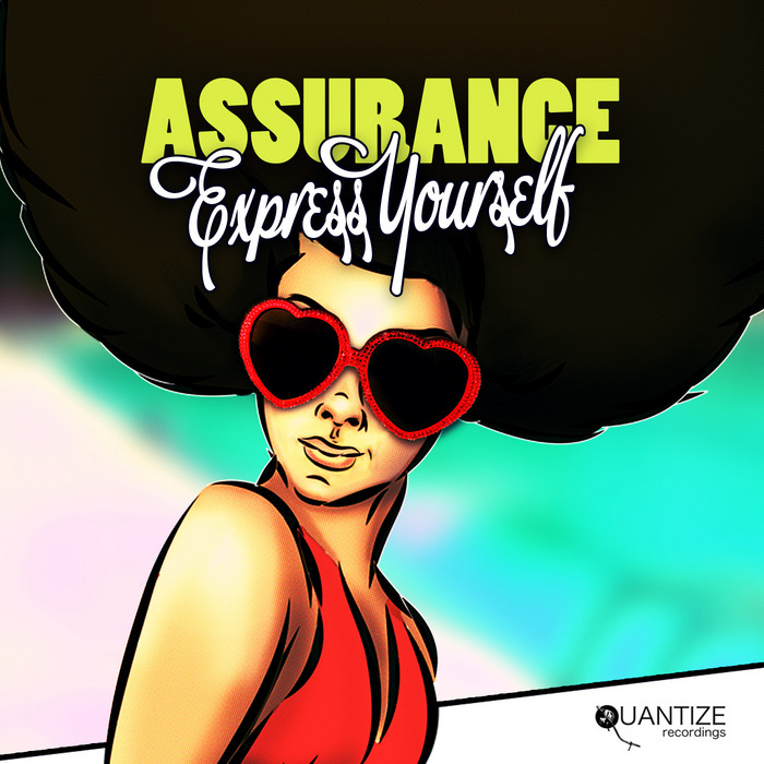 ASSURANCE - Express Yourself