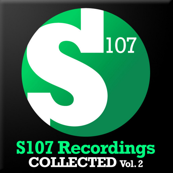 VARIOUS - S107 Recordings Collected Vol 2