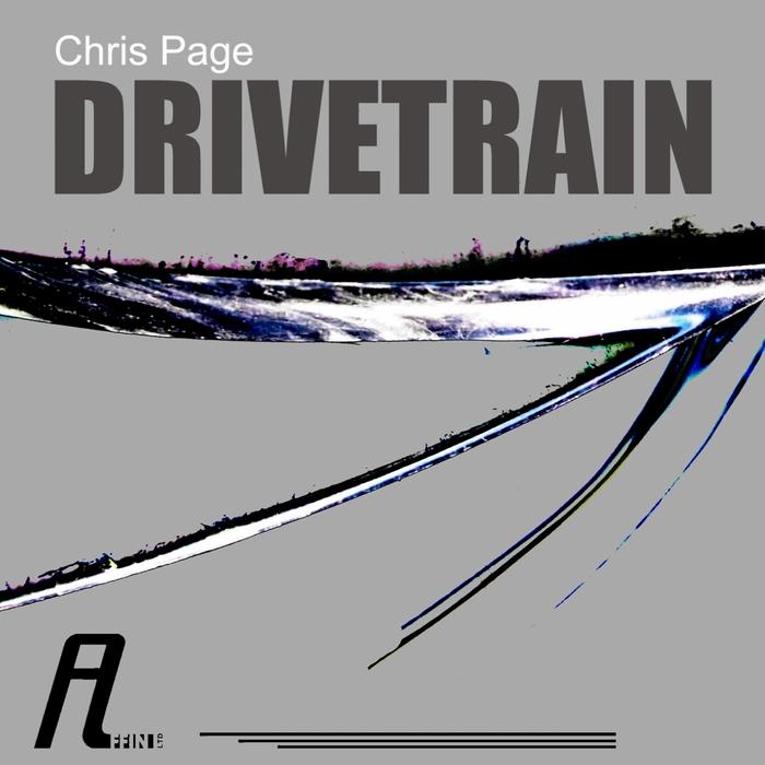 PAGE, Chris - Drivetrain