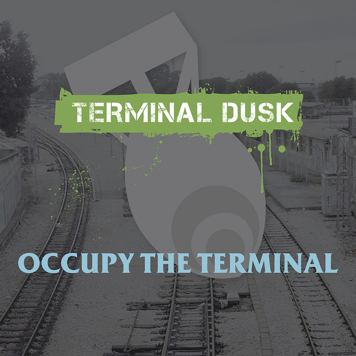 VARIOUS - Occupy The Terminal
