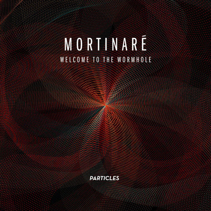 MORTINARE - Welcome To The Wormhole