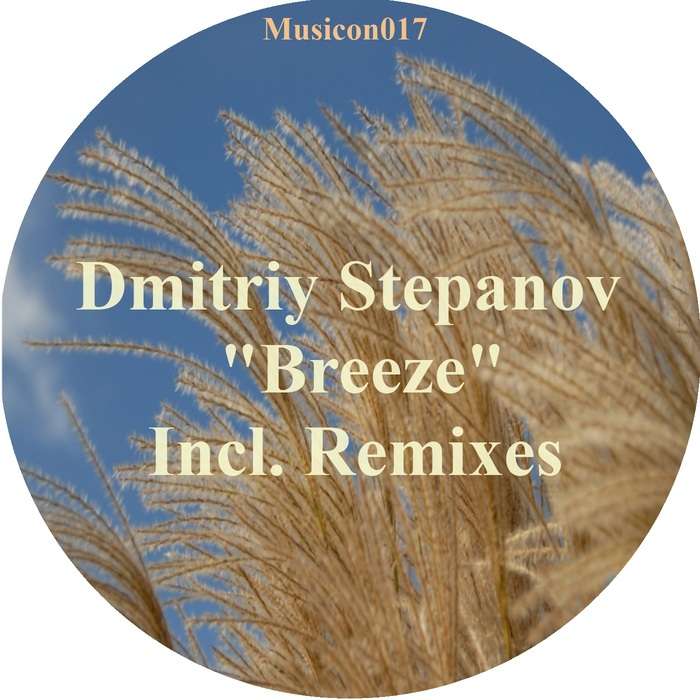 DMITRIY STEPANOV - Breeze