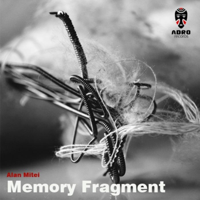 MITEI, Alan - Memory Fragment EP