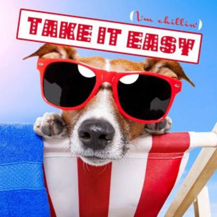 Download mp3 full flac album vinyl rip Take It Easy