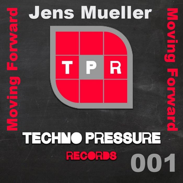 MUELLER, Jens - Moving Forward