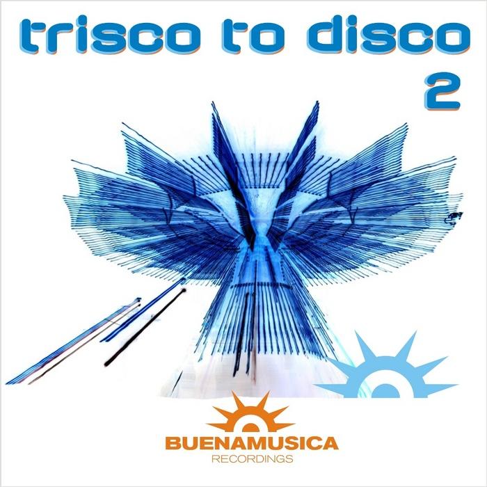 VARIOUS - Trisco To Disco 2