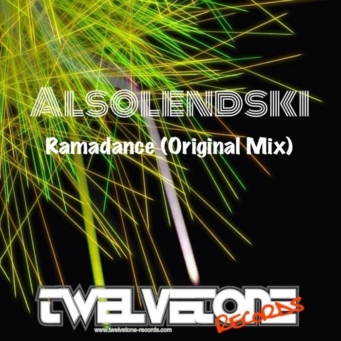ALSOLENDSKI - Ramadance