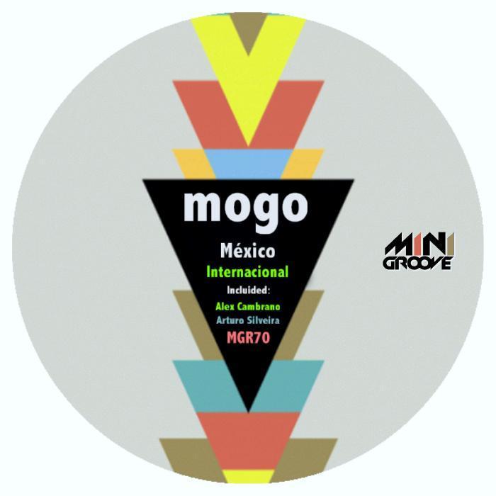 MOGO - Mexico Internacional