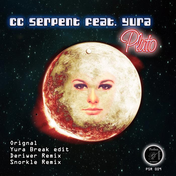 CC SERPENT feat YURA - Pluto