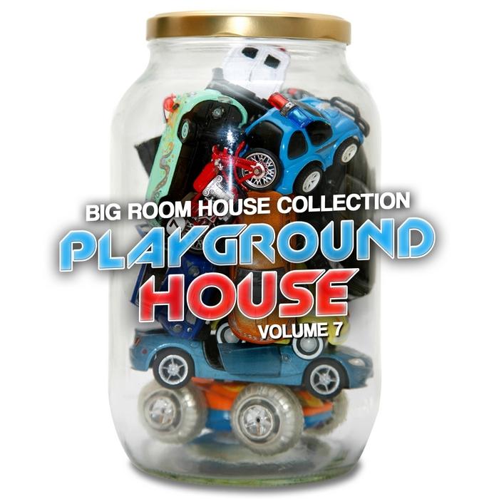 VARIOUS - Playground House Vol 7