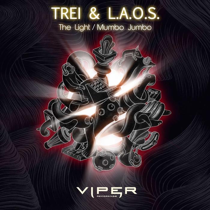 TREI/LAOS - The Light