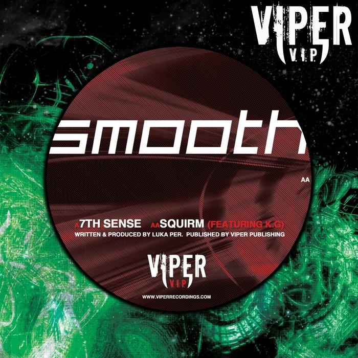 SMOOTH feat KG - 7th Sense