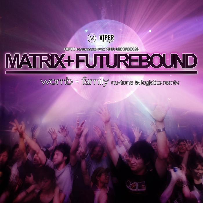 MATRIX & FUTUREBOUND - Womb