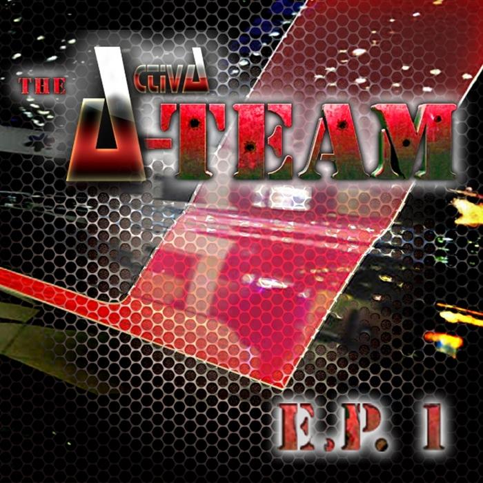 VARIOUS - ATeam Vol 1 EP