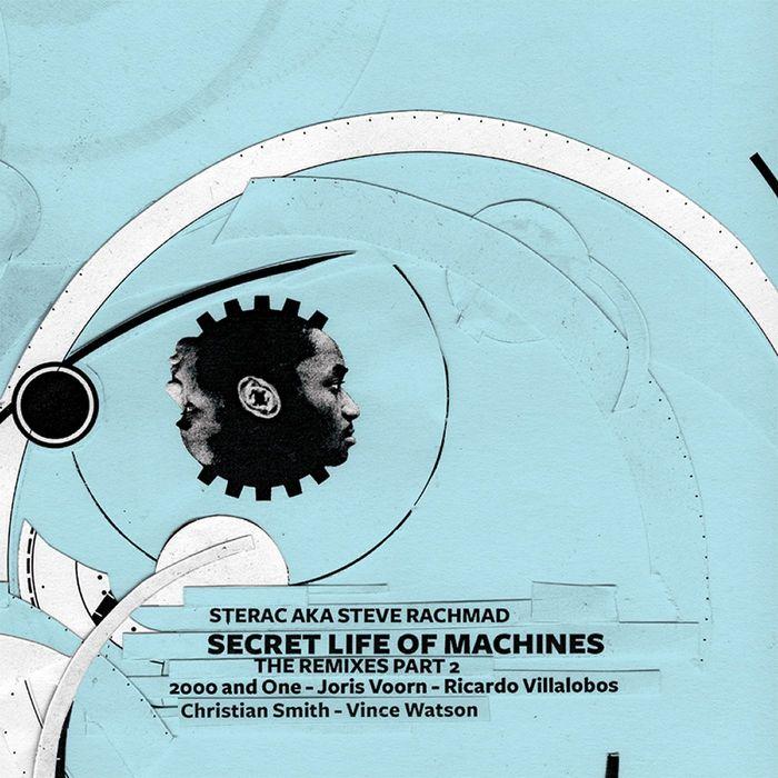 Steve Rachmad / Sterac's following on SoundCloud - Listen