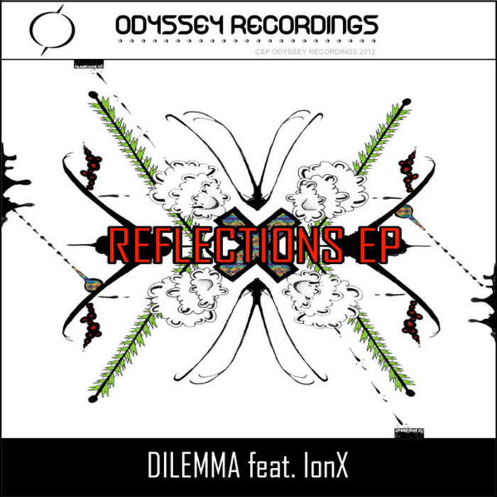 DILEMMA - Reflections EP