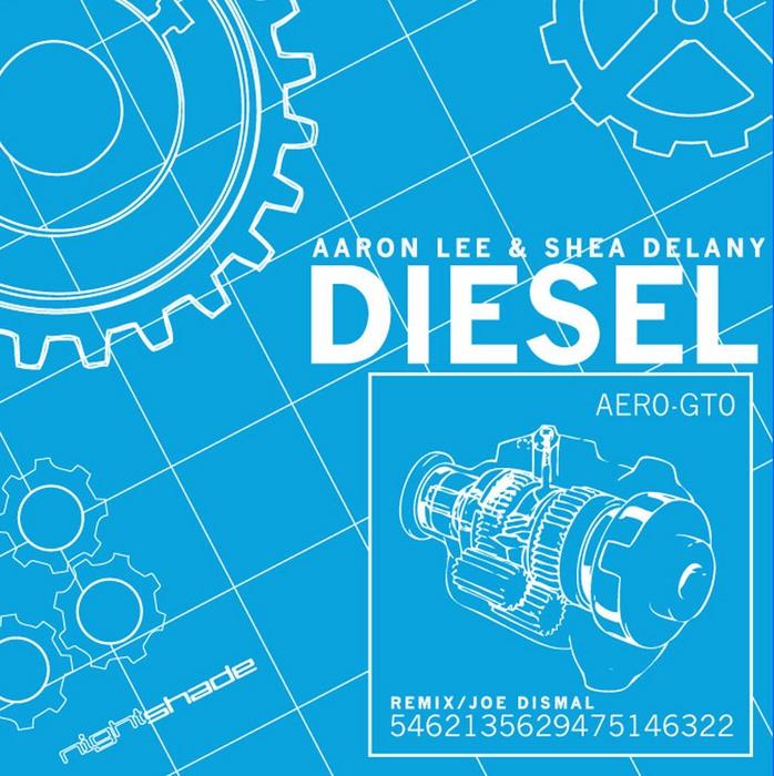 LEE, Aaron/SHEA DELANY - Diesel